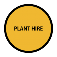 Plant Hire Text
